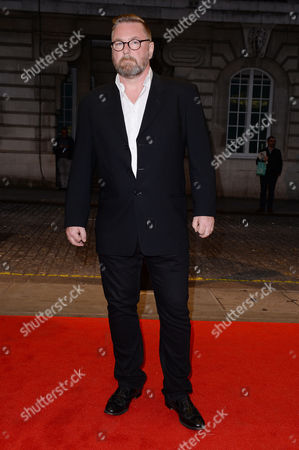 London UK 27th Sept 2016: Director, Michael Caton-jones Attends the Premiere of 'urban Hymn' at the Curzon Mayfair, London On the September 27, 2016 London UK