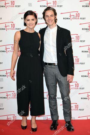 Annabel Scholey and Alessandro Sperduti
