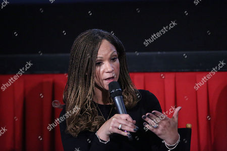 Stock Picture of Melissa Harris-Perry