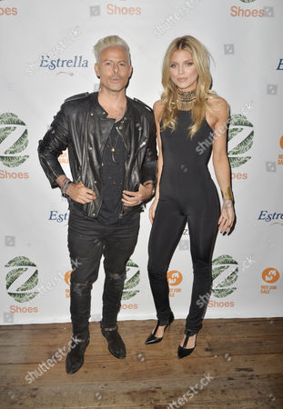 Louis Carreon, AnnaLynne McCord