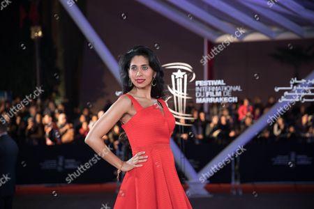 Editorial photo of 16th Marrakech Film Festival, Morocco - 09 Dec 2016