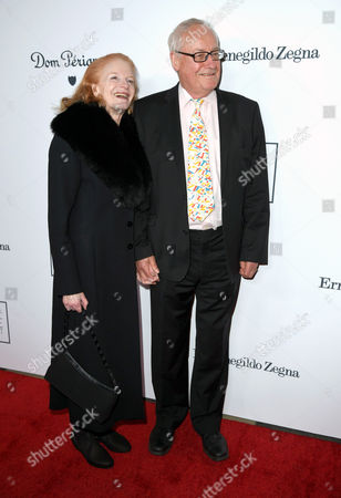 Editorial photo of L.A. Dance Project Annual Gala, Arrivals, Los Angeles, USA - 10 Dec 2016