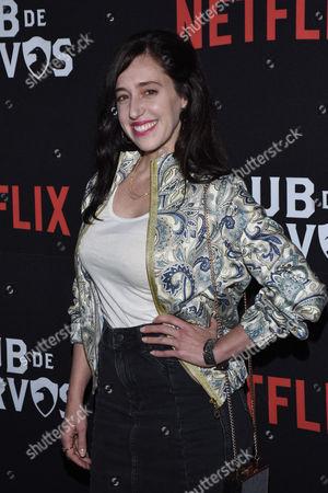 Mariana Trevino