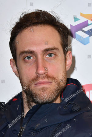 Stock Photo of Beardyman