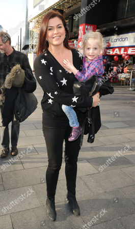 Amanda Lamb and Lottie McGuinness