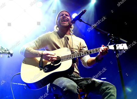 Stock Picture of Canaan Smith