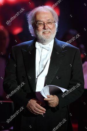 Stock Picture of Renato Serio