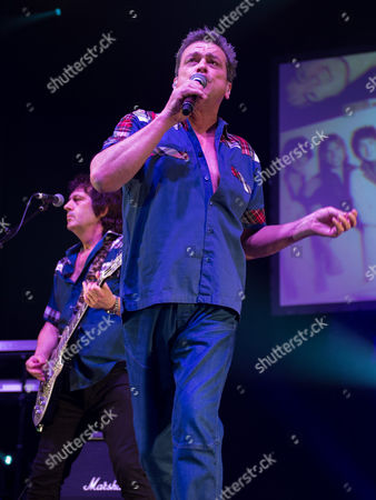 The Bay City Rollers - Les McKeown