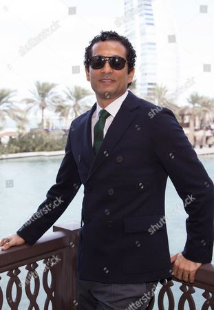 Editorial image of 'Still Burning' photocall, 13th Dubai International Film Festival, United Arab Emirates - 10 Dec 2016
