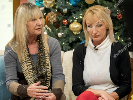 Christine Needham and Kerry Needham