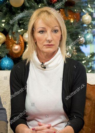 Stock Image of Kerry Needham
