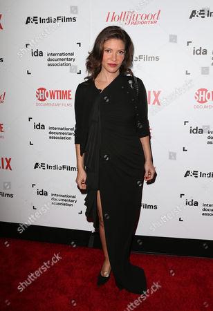 Stock Photo of Nina Ansary