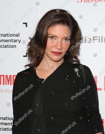 Editorial image of IDA Awards, Los Angeles, USA - 09 Dec 2016