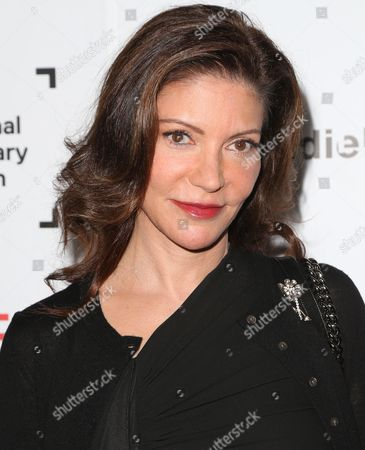 Stock Image of Nina Ansary