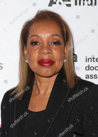 Stock Photo of Rita Coburn Whack