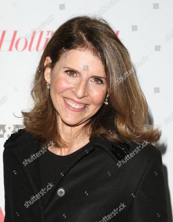 Stock Image of Amy Ziering