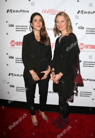 Editorial photo of IDA Awards, Los Angeles, USA - 09 Dec 2016