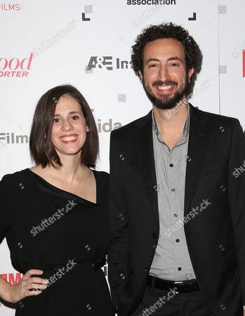 Elyse Steinberg, Josh Kriegman