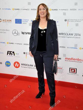 Editorial image of 29th European Film Awards, Wroclaw, Poland - 10 Dec 2016