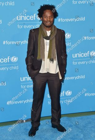 Editorial picture of UNICEF's 70th anniversary event, New York, USA - 12 Dec 2016