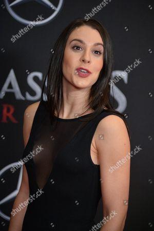Stock Image of Victoria Atkin