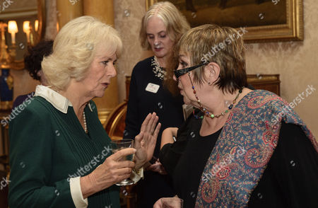 Editorial picture of Woman's Hour 70th Anniversary Power List reception, London, UK - 13 Dec 2016