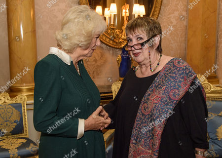 Editorial image of Woman's Hour 70th Anniversary Power List reception, London, UK - 13 Dec 2016