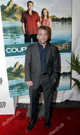Us Director Peter Billingsley Arrives at the Chicago Premiere of His New Movie 'Couples Retreat' Held at the Amc River East Theater in Chicago Illinois Usa 06 October 2009 'Couples Retreat' is an Upcoming Comedy Film Starring Vince Vaughn Jason Bateman Jon Favreau Faizon Love Kristin Davis Malin Akerman Kristen Bell Kali Hawk and Jean Reno