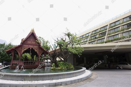 A General View of Five-star Swisshotel Park Nai Lert Hotel in Bangkok Thailand 05 June 2009 Thai Forensic Experts Characterized the Death of Us Actor David Carradine Whose Body Was Found in His Hotel Closet the Previous Day As 'Abnormal' the Body of Carradine 72 Who First Shot to Fame in the 1970s Kung Fu Television Series Was Found at 10:00 Am On 04 June 2009 in the Closet of His Suite at the Five-star Swisshotel Park Nai Lert Bangkok