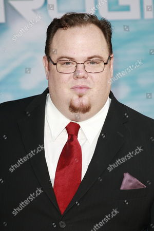 Us Actor and Cast Member Devin Ratray Arrives at the World Premiere of 'Surrogates' at the El Capitan Theater in Los Angeles California Usa 24 September 2009 the Movie Directed by Jonathan Mostow Will Open in Usa On 25 September