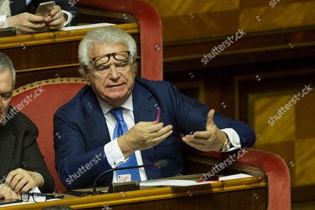 Senator Denis Verdini