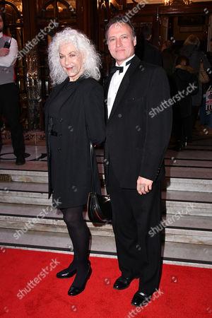 Editorial picture of 'Cinderella' musical press night, London, UK - 14 Dec 2016