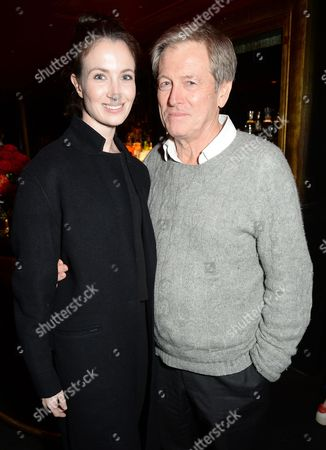 Lauren Cuthbertson and John Pawson