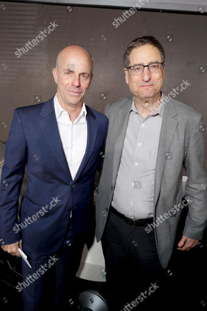 Neal Moritz, Tom Rothman