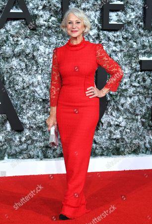 Stock Photo of Helen Mirren