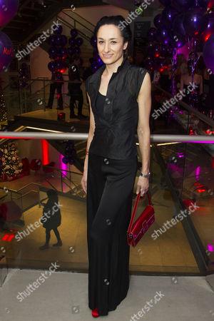 Michela Meazza (Irina Boronskaja)