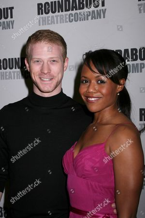 Editorial photo of Roundabout Theatre Company's 2008 Spring Gala, New York, America - 07 Apr 2008