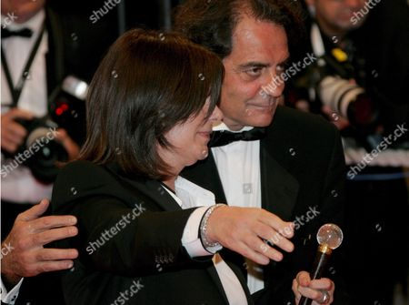 Editorial photo of France Cannes Film Festival -  25 May 2007