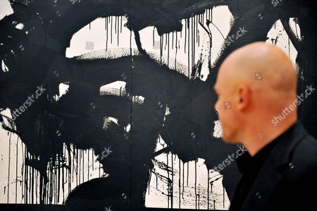 Editorial photo of 'Of this Tale, I cannot guarantee a single word' art exhibition, Royal College of Art, London, Britain - 09 Apr 2008
