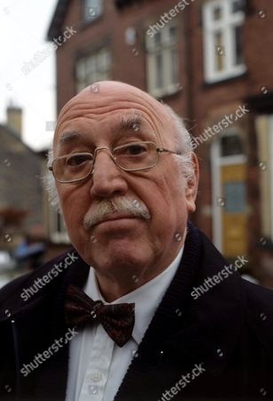 'Rich Tea and Sympathy'  TV - 1991 - Lionel Jeffries