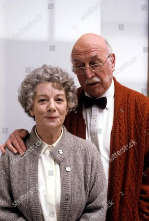 'Rich Tea and Sympathy'  TV - 1991 - Jean Alexander, Lionel Jeffries