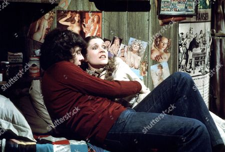 'Rising Damp'  TV - 1977 - Richard Beckinsale, Judy Buxton