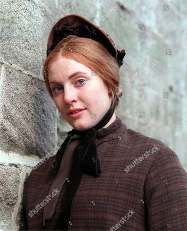 'The Cater Street Hangman'  TV - 1998 - Anna Winslet