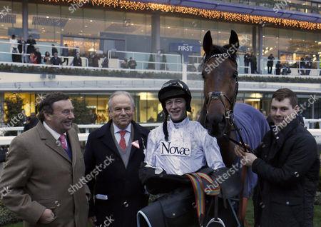 Editorial photo of Horse Racing - 17 Dec 2016