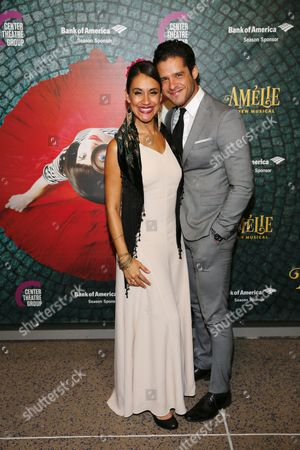 Sabina Zuniga Varela and Miles Gaston Villanueva
