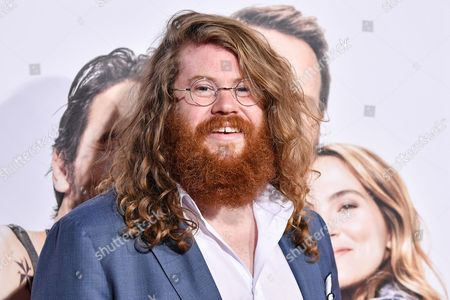 Stock Picture of Zack Pearlman