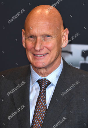 Stock Picture of Duncan Goodhew