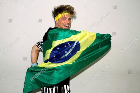 Editorial picture of Disney Actors in concert, Sao Paulo, Brazil - 18 Dec 2016