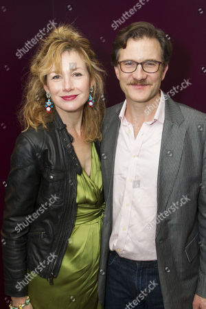 Editorial photo of 'St Joan' play, After Party, London, UK - 19 Dec 2016