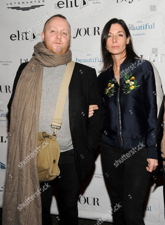 James McCartney and Mary McCartney